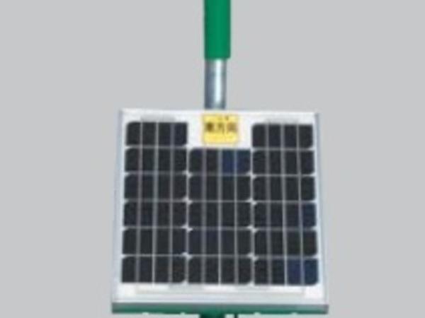 GPSソーラー信号機2の画像01