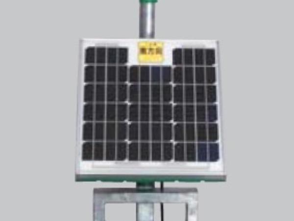 GPSソーラー信号機 1の画像01