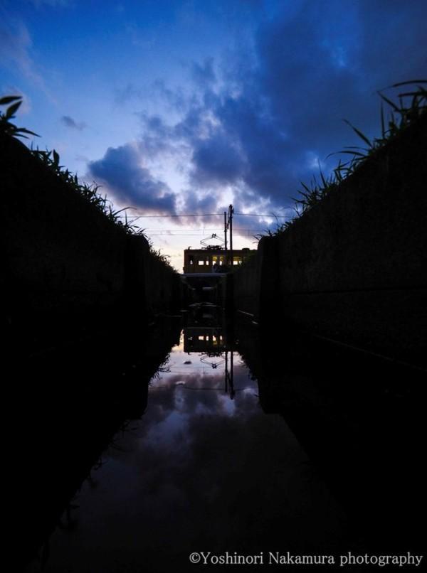 近江鉄道 ~身近に潜む絶景の世界~
