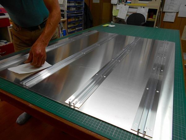水道管埋設注意看板製作のアイキャッチ画像